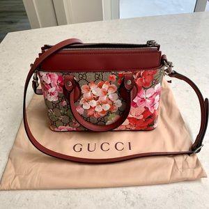 Gucci Superbloom crossbody handbag
